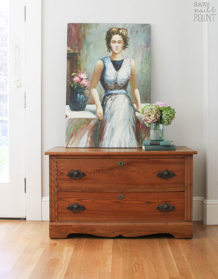 How To Easily And Naturally Restore Luster To Wood